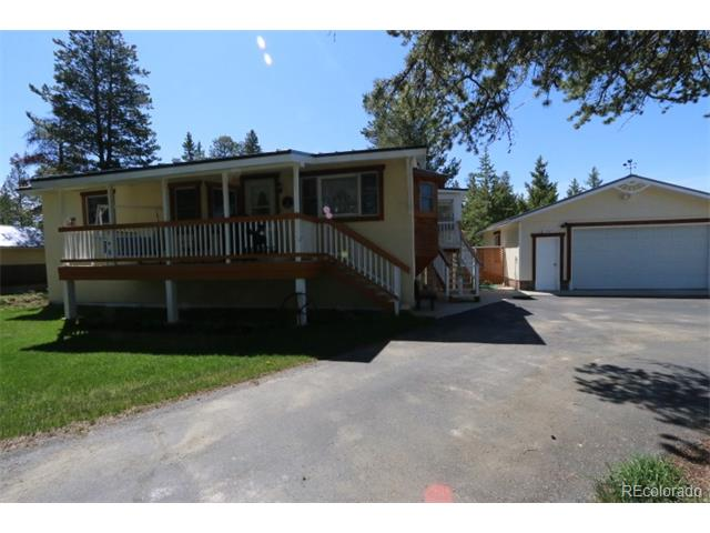 23672 Grand County Road 50, Fraser, CO 80442