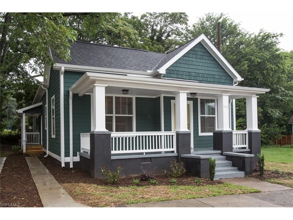 103 McCall ST, OUT OF AREA, SC 29601