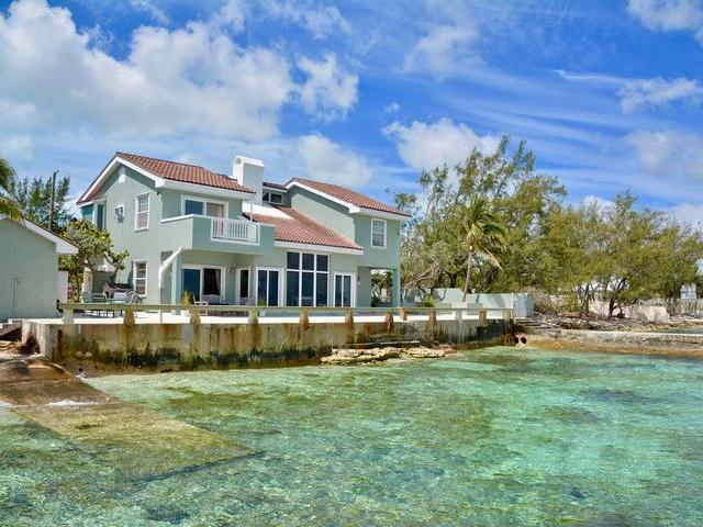 WATERFRONT EASTERN RD, New Providence/Paradise Island,  00008