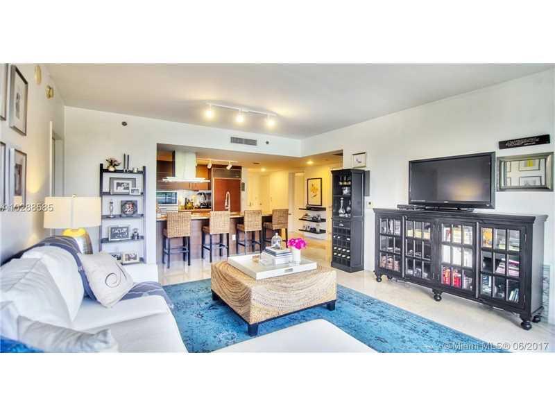 495 Brickell Ave 411, Miami, FL 33131