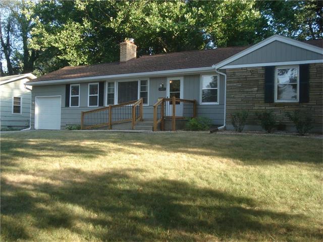 2301 W 73RD Terrace, Prairie Village, KS 66208