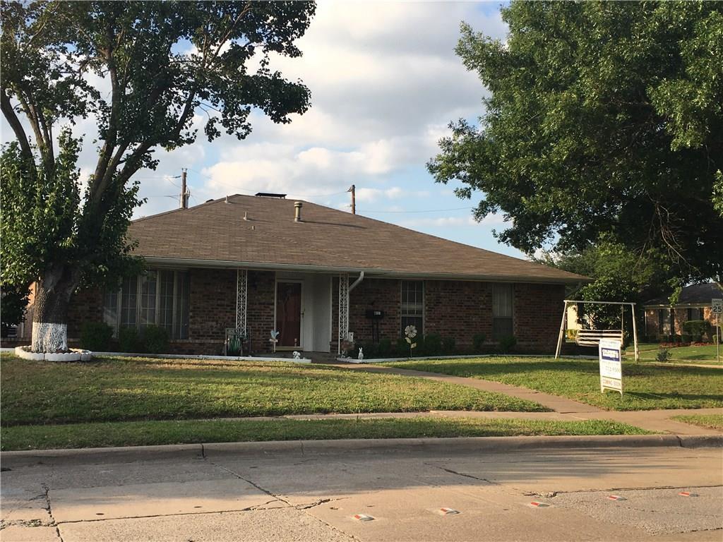 605 E Kearney Street, Mesquite, TX 75149