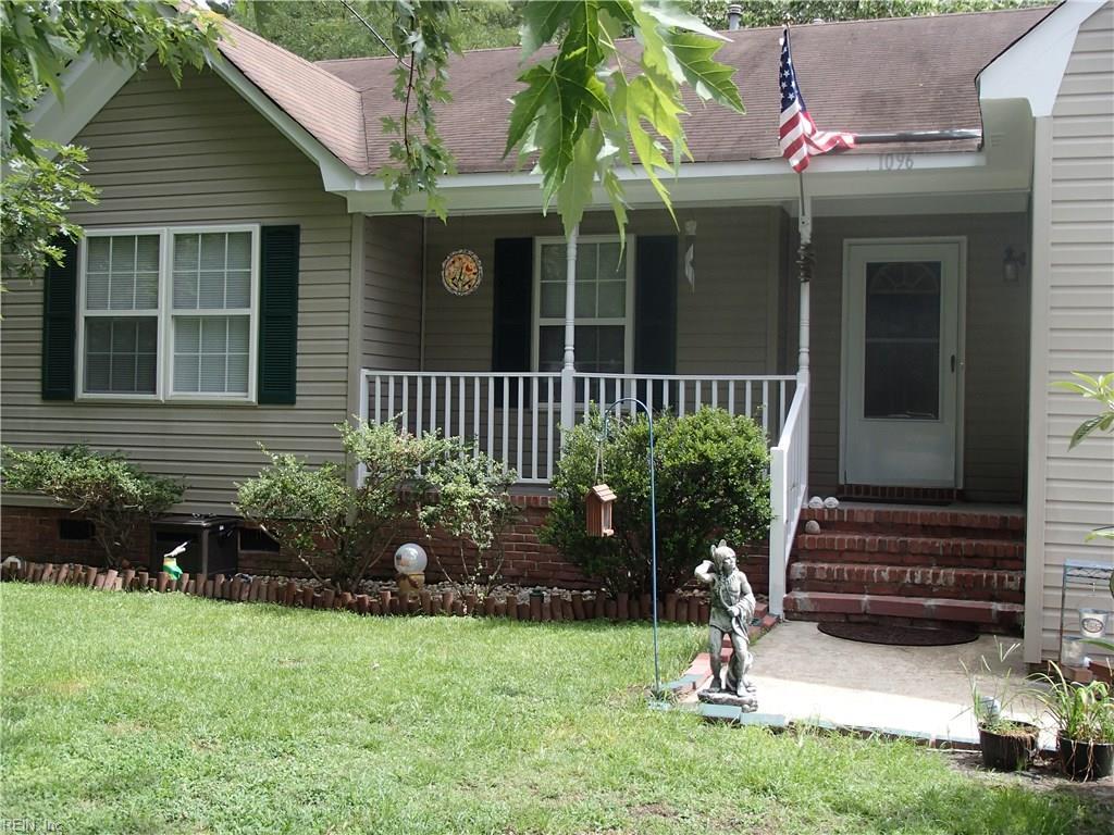 1096 WASHINGTON DR, Chesapeake, VA 23322
