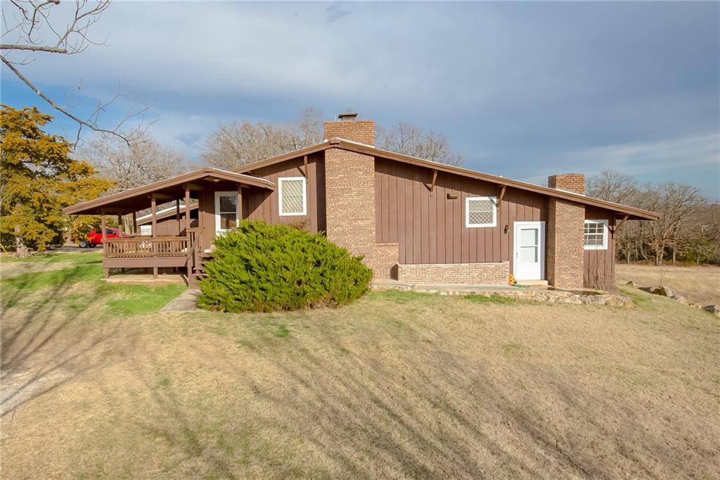 2247 Chickasaw Trl, Davis, OK 73030