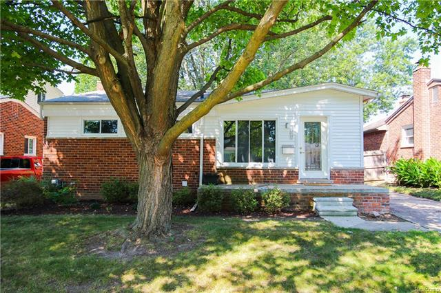 3117 MAPLEWOOD Avenue, Royal Oak, MI 48073