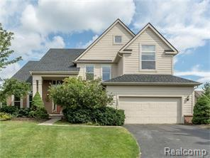 4522 LILLY CRT, West Bloomfield Twp, MI 48323