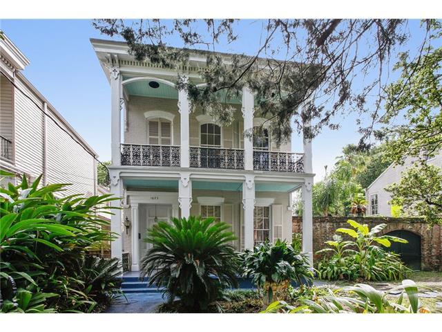 1023 WASHINGTON Avenue, New Orleans, LA 70130