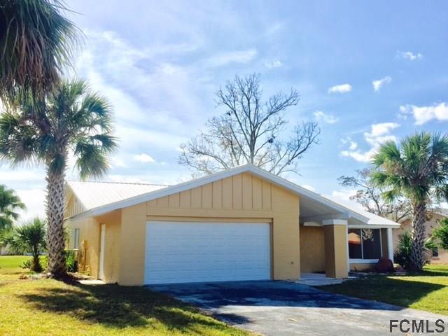 4 Campbell Court, Palm Coast, FL 32137