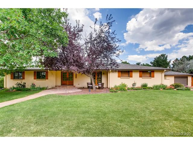 5460 S Locust Street, Greenwood Village, CO 80111