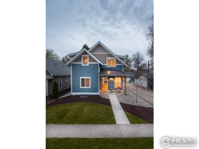619 Cherry St, Fort Collins, CO 80521