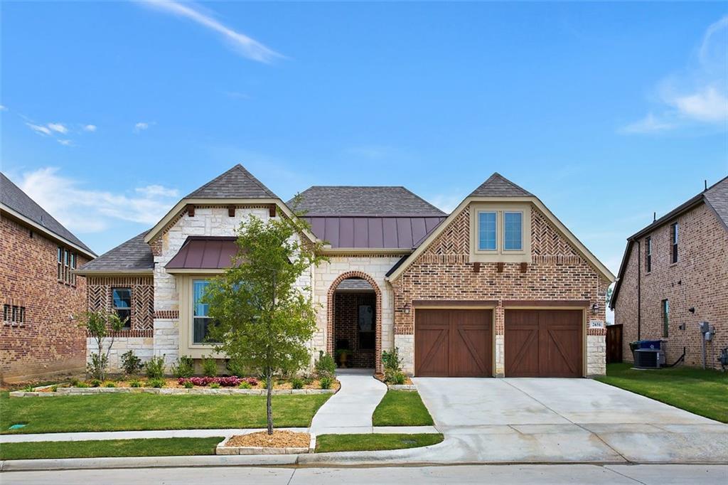 2656 Barton Creek Boulevard, The Colony, TX 75056