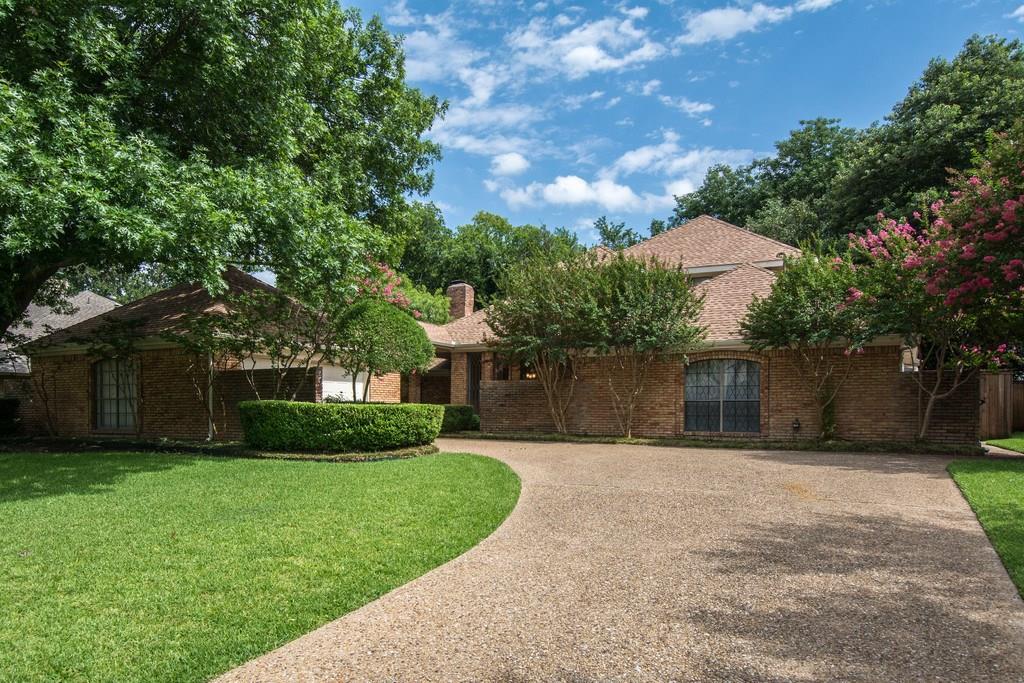 1404 Hampton Lane, Plano, TX 75075
