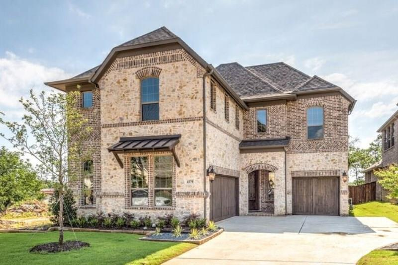 4379 Eastwoods Drive, Grapevine, TX 76051