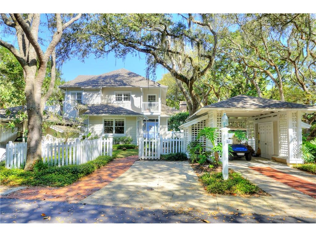 51 LITTLE DUNES CIRCLE, Amelia Island, FL 32034
