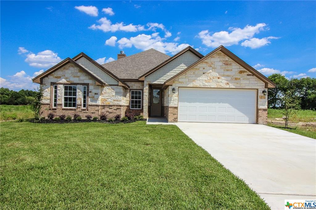 3115 Crystal Ann Drive, Temple, TX 76502