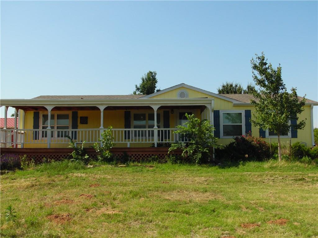 29191 County Road 1410, Cement, OK 73017