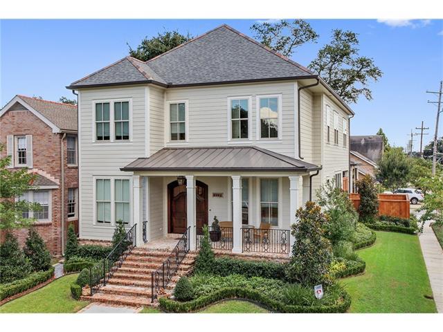 6901 COLBERT Street, New Orleans, LA 70124
