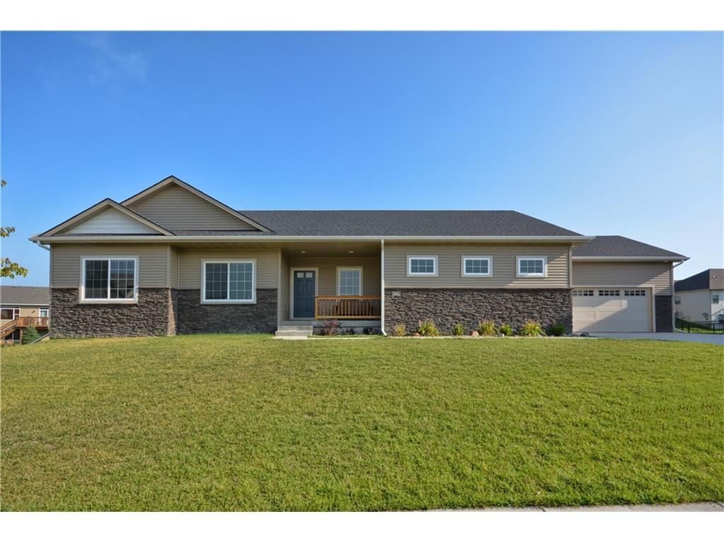 608 NE 46th Court, Ankeny, IA 50021