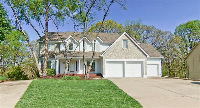1000 NW High Point Drive, Lee's Summit, MO 64081