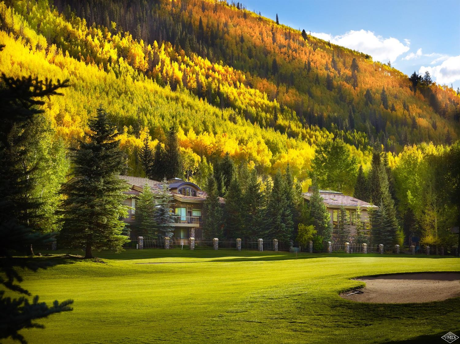 1119 Ptarmigan Road, Vail, CO 81657