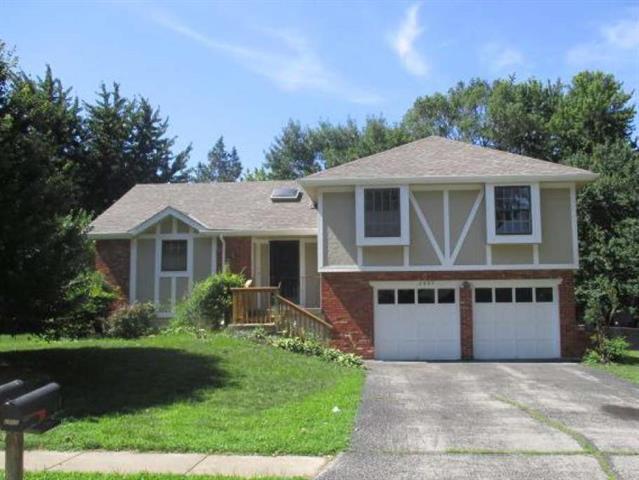 2005 E 144th Terrace, Olathe, KS 66062
