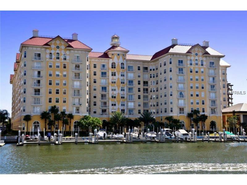 700 S HARBOUR ISLAND BOULEVARD 125, TAMPA, FL 33602