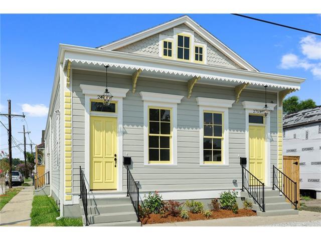 2755 ST ANN Street, New Orleans, LA 70119