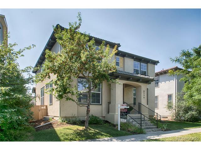 8534 E 28th Avenue, Denver, CO 80238