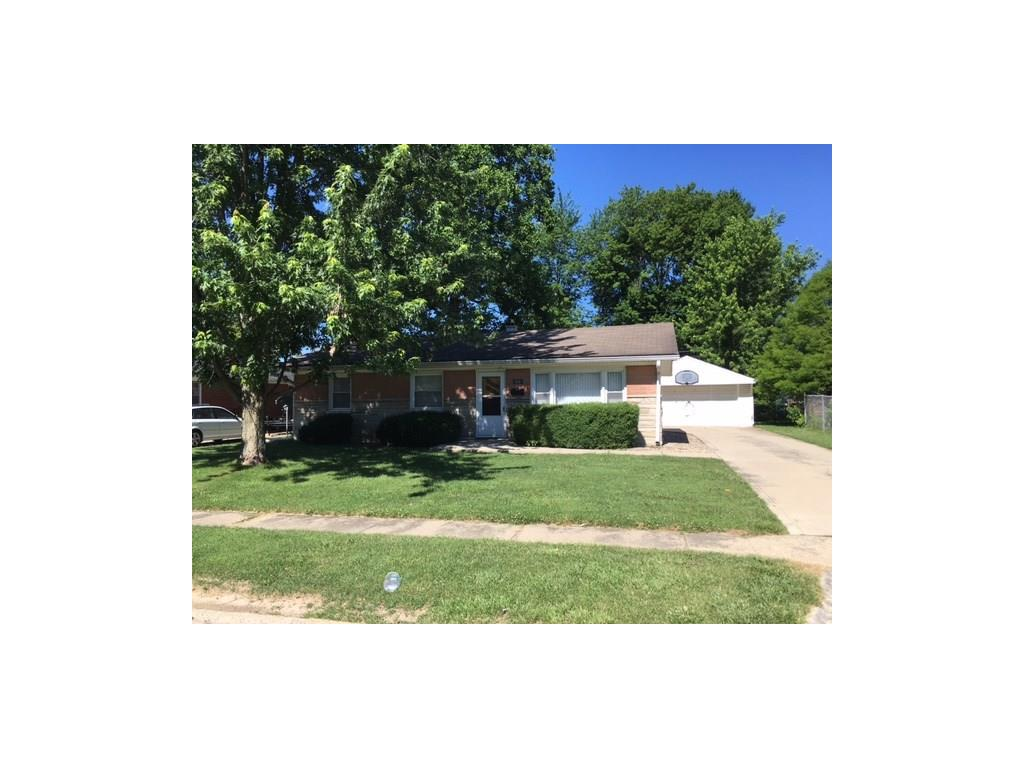 206 WAYSIDE Drive, Plainfield, IN 46168