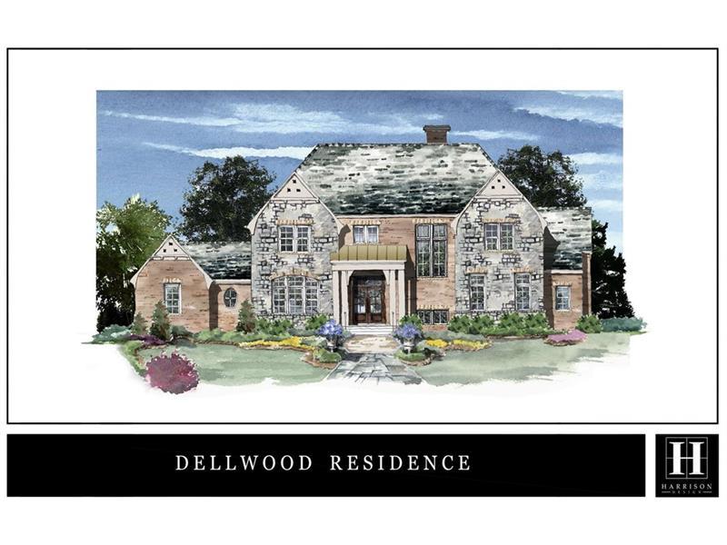 2685 NE Dellwood Drive, Atlanta, GA 30305