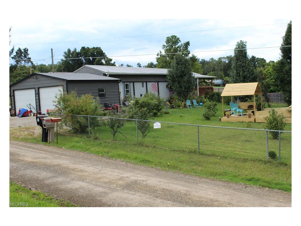 5193 Harlan Rd, Roseville, OH 43777