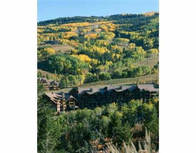 100 Bachelor Ridge 3605, Beaver Creek, CO 81620