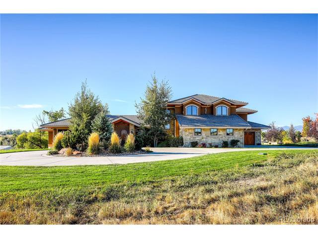 8446 Valmont Road, Boulder, CO 80301