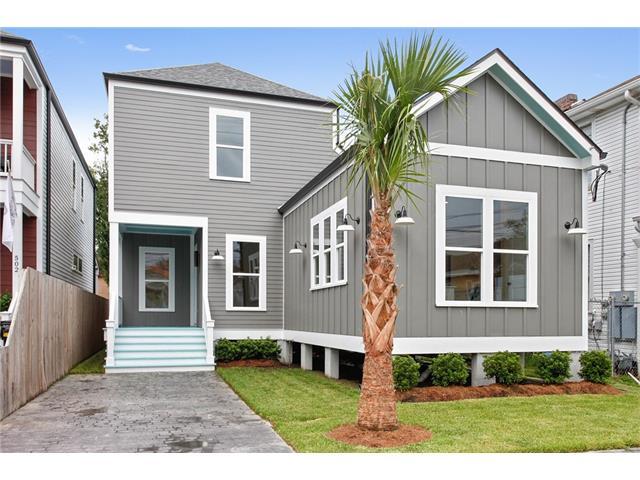 508 S SCOTT Street, New Orleans, LA 70119
