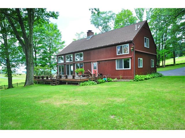 39 Litwin Rd, Litchfield, CT 06759