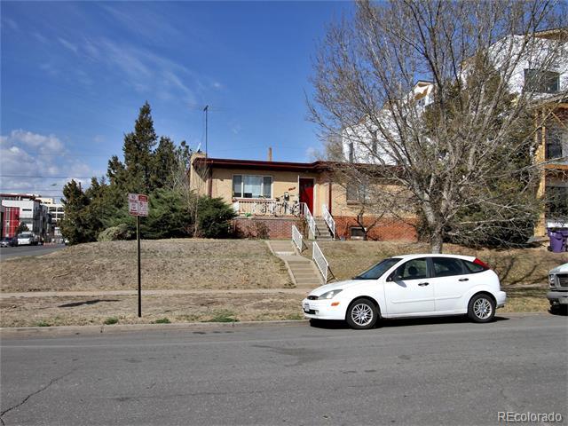 1703 Julian Street, Denver, CO 80204