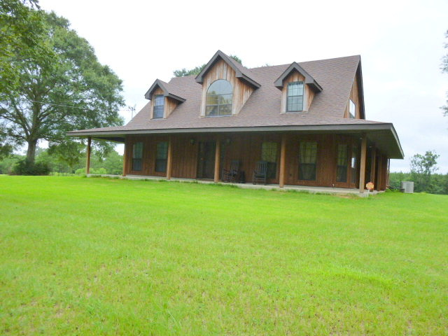 7601 Hwy 24 W, Summit, MS 39666