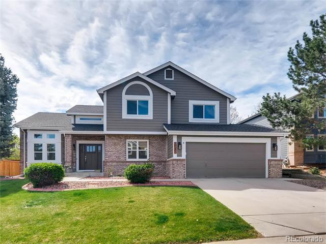 9802 Venneford Ranch Road, Highlands Ranch, CO 80126