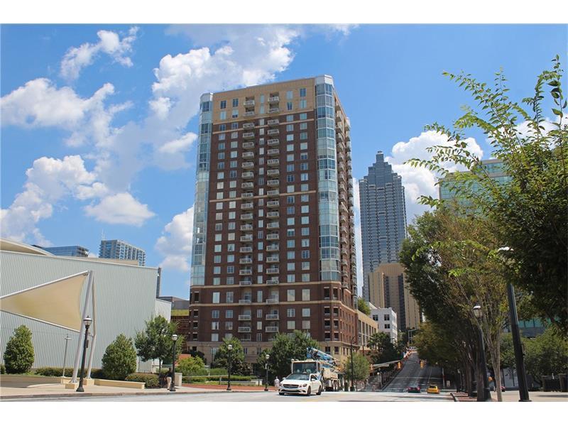 285 Centennial Olympic Park Drive 1504, Atlanta, GA 30313