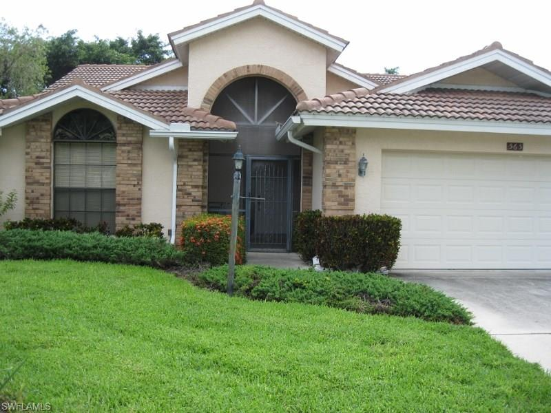 565 Countryside DR, NAPLES, FL 34104