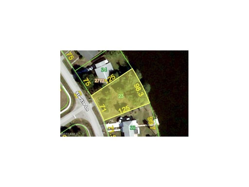 2296 Starlite LN, PORT CHARLOTTE, FL 33952