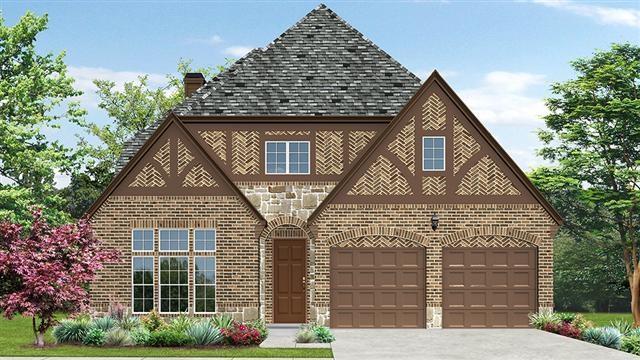 330 Harmony Hill Road, Grapevine, TX 76051