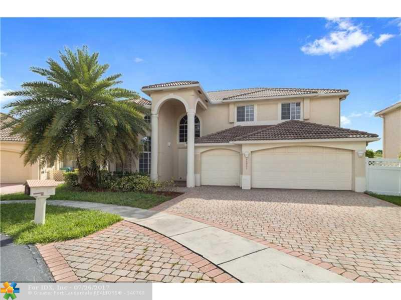 2581 NW 123rd Ter, Coral Springs, FL 33065