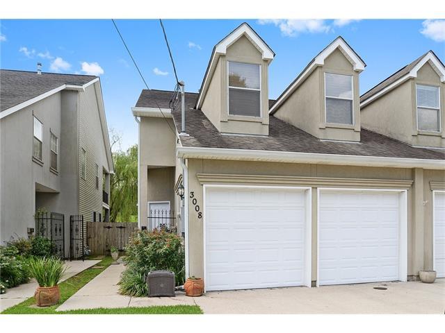 3008 D'AQUIN Street, JEFFERSON, LA 70121