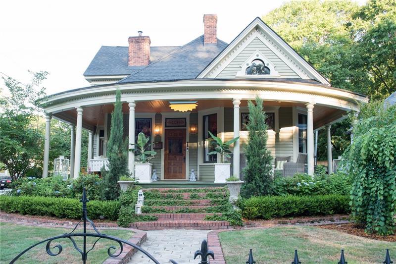 443 SE Cherokee Avenue, Atlanta, GA 30312
