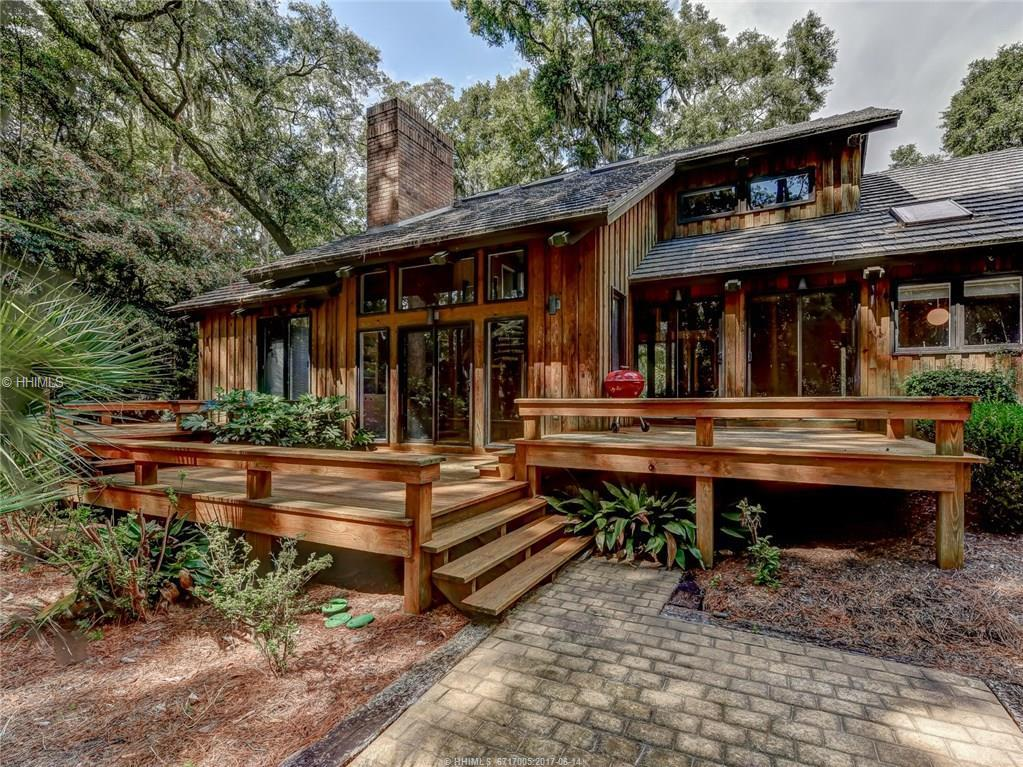 26 Turnberry LANE, Hilton Head Island, SC 29928