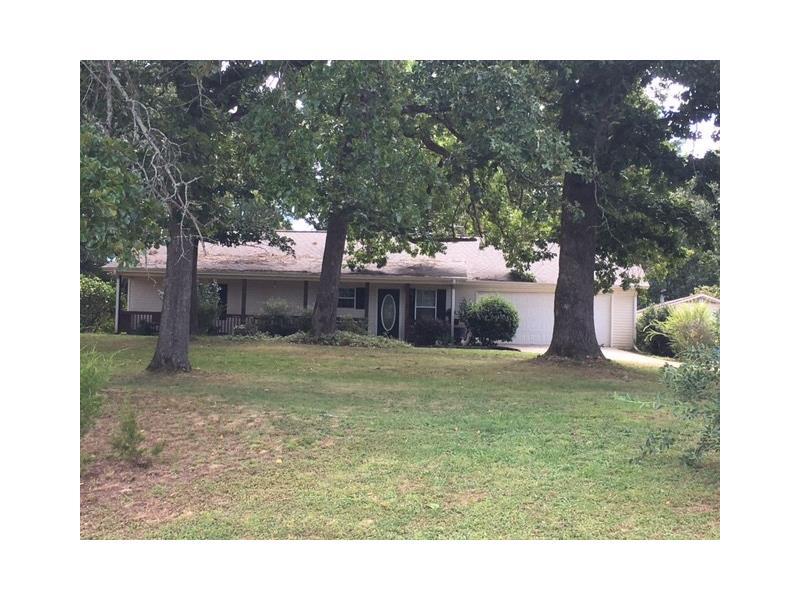 493 Tates Creek Road, Toccoa, GA 30577