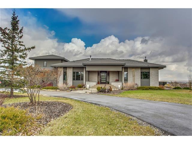 16230 262 Avenue E, Rural Foothills M.D., AB T0L 0X0