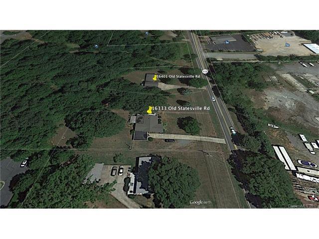 16333/16401 Old Statesville Road, Huntersville, NC 28078