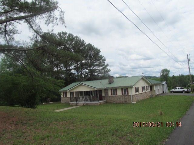 550 Baxter Road, Crandall, GA 30711